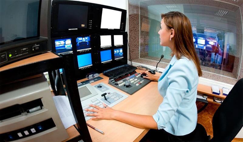 Producción de vídeos para industrias