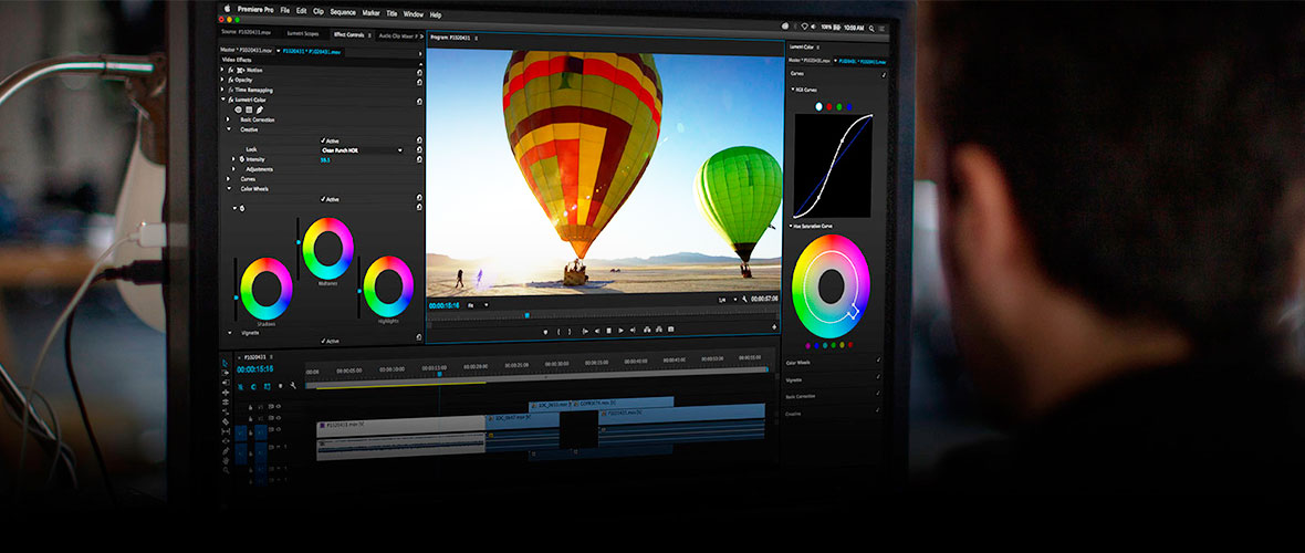 Premiere CC y After Effects CC 2015
