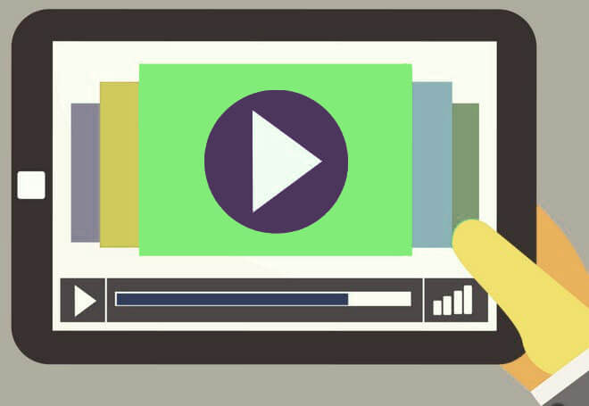 Plataformas de vídeo para marketing online