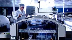 Producción de vídeos para fábricas
