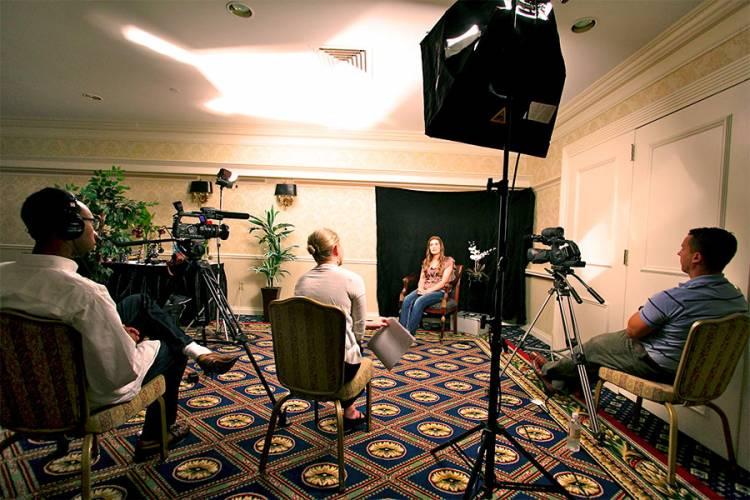 Producción de vídeos promocionales