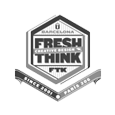 Logotipo Fresh Think