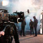 Las cámaras más utilizadas en el cine